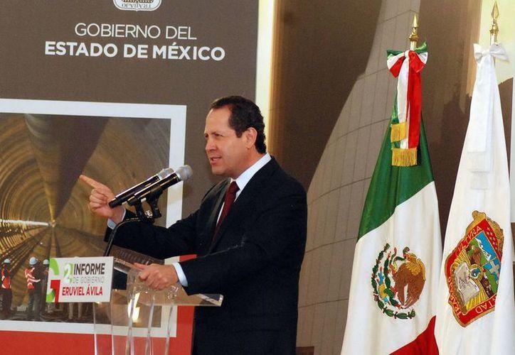 Ávila Villegas indicó que los casos presentados han sido atendidos y están controlados. (Notimex)