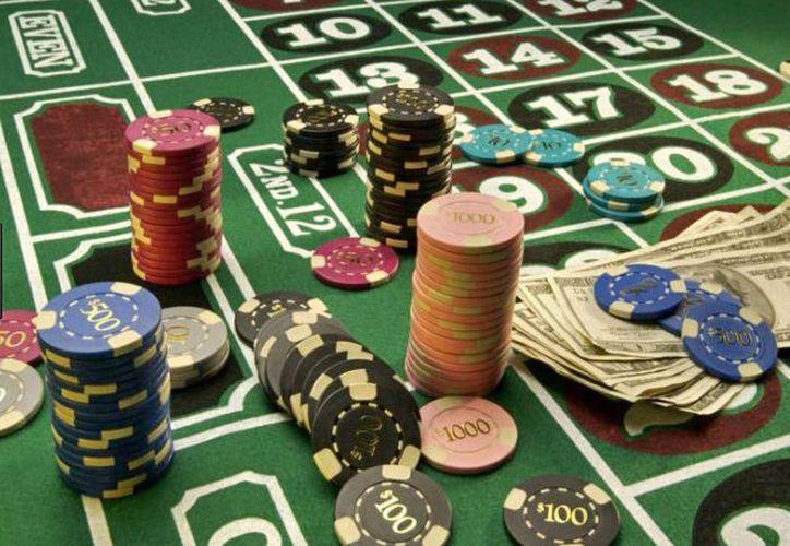 El evento se realizará en el Red Casino, un moderno centro de diversión. (Archivo/ SIPSE)