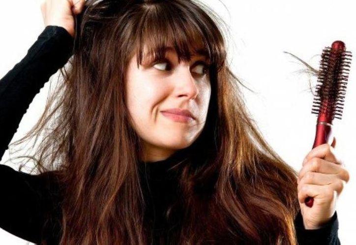 El cuerpo puede volver a la normalidad y disminuye la caída del cabello. (Contexto/ Internet)
