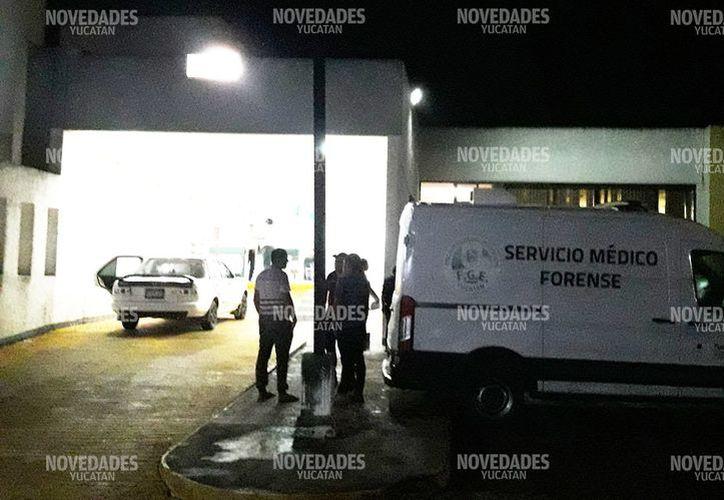 Un hombre se suicida en Tekax y otro en Tizimín - Sipse.com