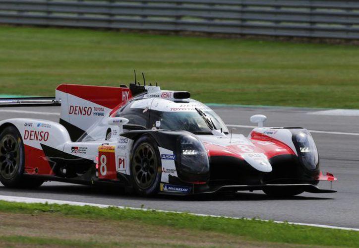 Los vehículos Toyota no habían logrado pasar los test que se les practicaron tras la prueba. (Internet)
