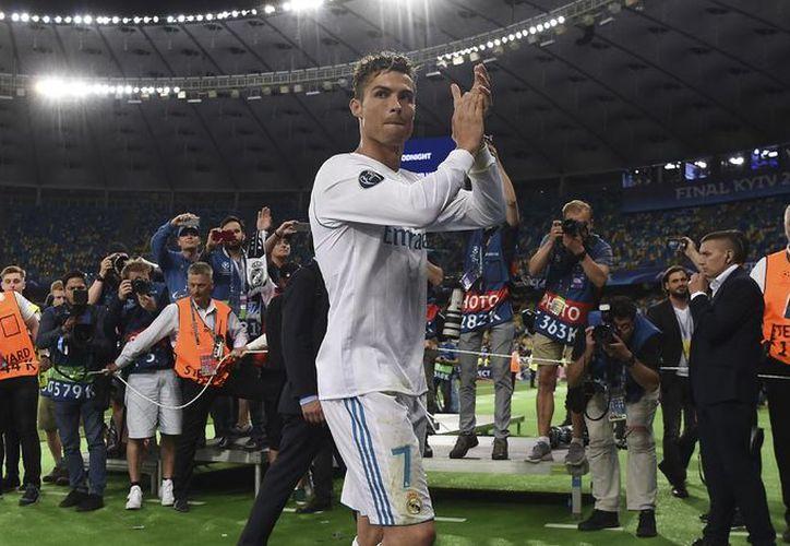 Manchester City, Arsenal, Chelsea y Milán, tienen intereses en contratar a Cristiano Ronaldo. (Internet)