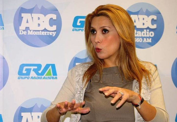 No podemos ser tan cerrados: Margarita Arellanes.  (periodicoabc.mx/Archivo)