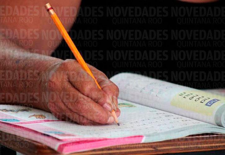 Más de 11 mil certificados no se encuentran en el registro que tiene el INEA, a nivel nacional. (Yvett Icos/SIPSE)
