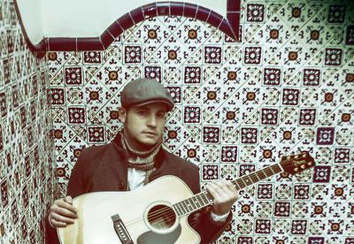 El cantautor Miguel Inzunza se presenta en Mérida. (Milenio Novedades)