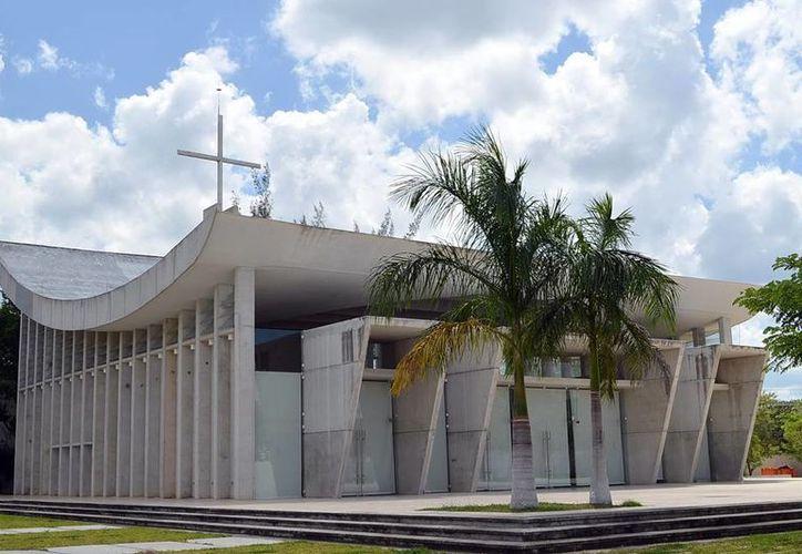 El Seminario de Yucatán acogerá a alumnos de otras casas formadoras. (Milenio Novedades)