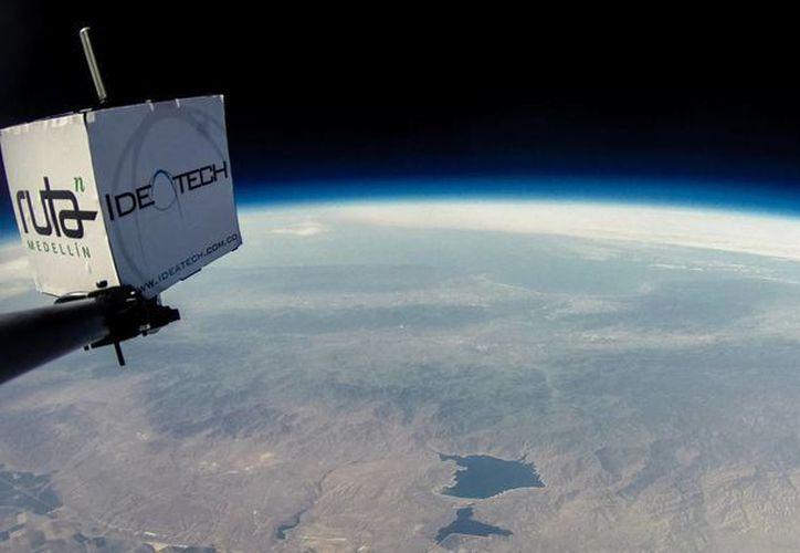 De acuerdo al director general de la Agencia Espacial Mexicana, Javier Mendieta Jiménez, la actual política satelital mexicana permite ubicar a México entre las naciones punteras en materia espacial y su uso pacífico en la región latinoamericana. (Foto de contexto de Notimex)