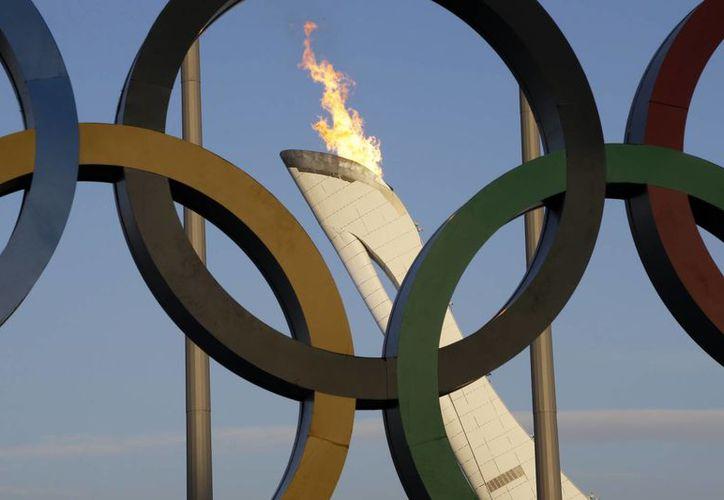 Este lunes y martes se votarán en Mónaco reformas importantes en el movimiento olímpico. (Foto: Archivo/AP)