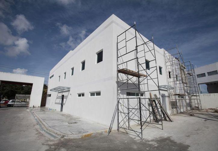Se contempla la ampliación del Módulo de Internamiento para Menores Infractores en Chetumal, el C-3 en Cancún y otro en Cozumel. (Redacción/SIPSE)