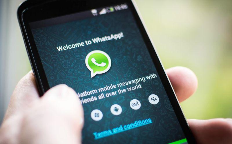 Así podrás programar el envío automático de mensajes a tus contactos — WhatApp