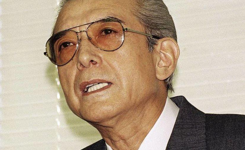 Hiroshi Yamauchi también llegó a ser dueño de los Marineros de Seattle, de la Major League Baseball de EU. (Agencias)