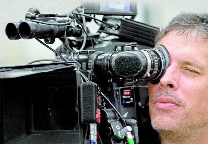 """""""Trabajar con Scorsese es alucinante, son de esas cosas que nunca me hubiera imaginado; es una leyenda"""" dijo el cinefotógrafo Rodrigo Prieto. (Milenio)"""