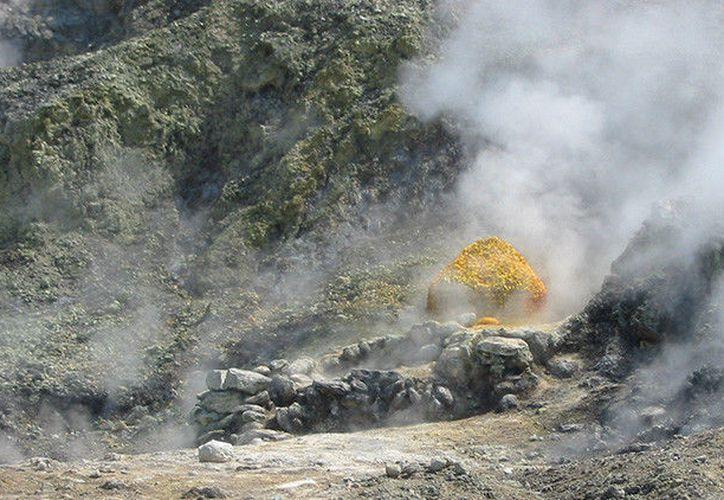 Los investigadores han calculado la posibilidad de que se produzca a nueva erupción en los Campos Flégreos.(RT)