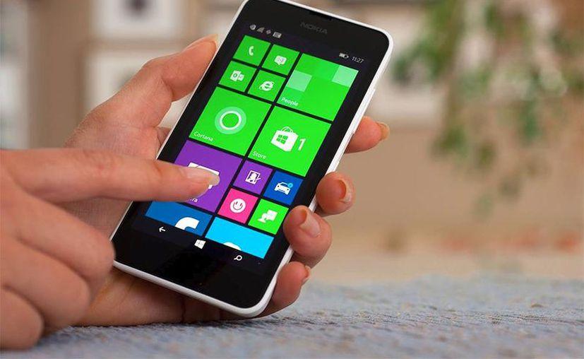 Windows Phone, el sistema operativo para móviles de Microsoft para competir con Android e iOS, se ha convertido en algo del pasado. (Contexto/Internet).