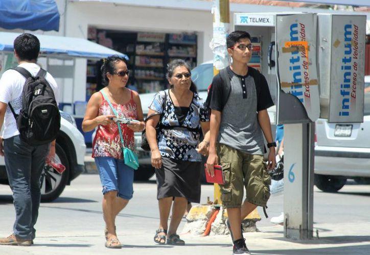 Quintana Roo se sumará a la marcha que se hará en 100 ciudades del país para defender los derechos de la familia. (Carlos Horta/SIPSE)