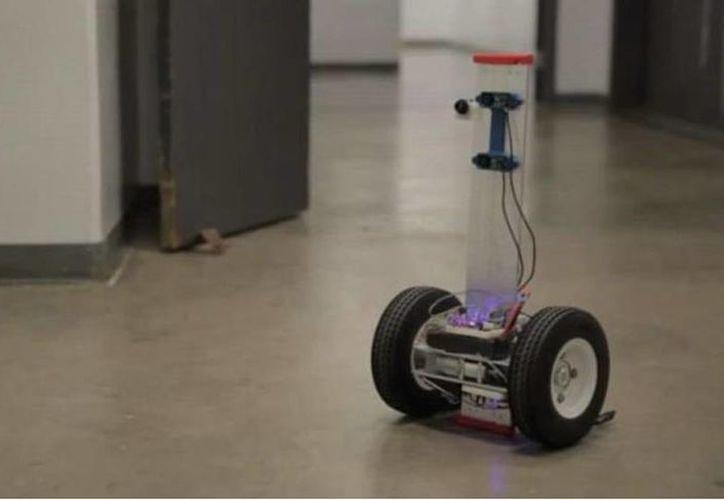 La UCSD presentará el prototipo en la Conferencia Internacional de Robotics que se llevará a cabo en Hong Kong en junio del 2014. (elimparcial.com)