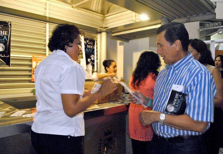 Canaco se sumó al programa cultural del Ayuntamiento de Mérida. (Milenio Novedades)
