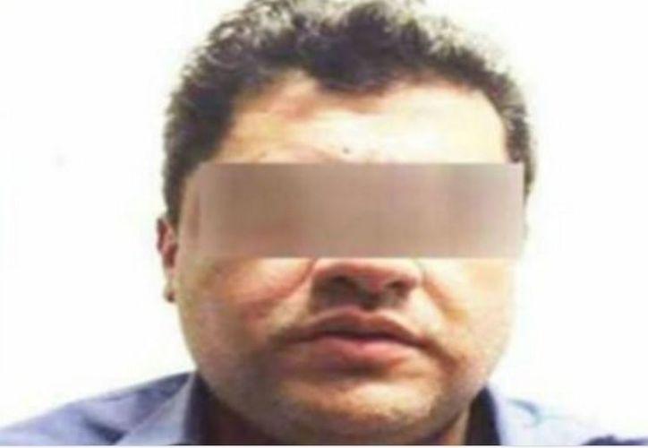 La cancelación de la extradición fue solicitada a la Dirección General de Procedimientos Internacionales de la PGR. (Proceso).