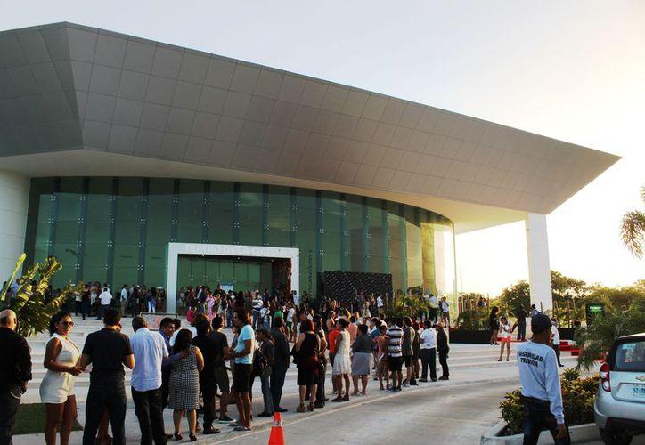 Para mantener al Teatro de la Ciudad se requiere de alrededor de 15 mil pesos por función. (Foto: Octavio Martínez)
