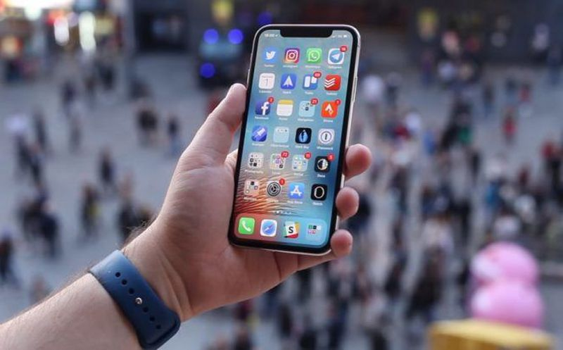 Presentan maquetas 3D de tres nuevos iPhone