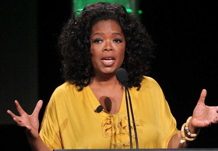 Se calcula que el museo al que Oprah ha donado 13 mdd hasta ahora, abra sus puertas en 2015. (jamestimothywhite.com/Archivo)