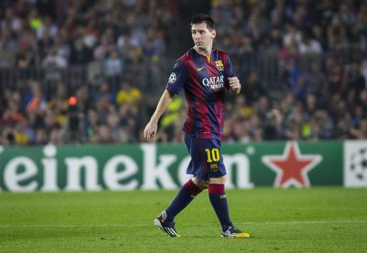 Ningún jugador había llegado a 32 tripletes con algún equipo español en todas las competiciones. Messi ya lo logró, pero Cristiano Ronaldo es el único que podría rebasarlo, pues tiene 27. (Notimex)