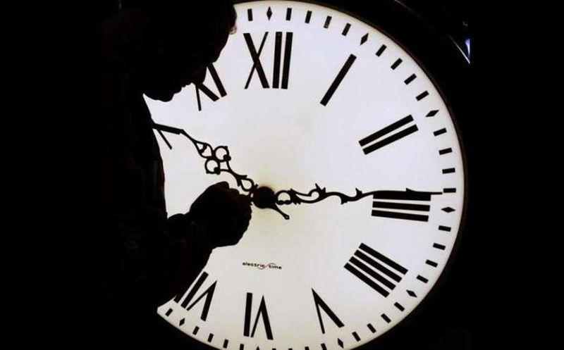 Cambio de horario en m xico atrasan una hora los relojes for Milenio 3 horario