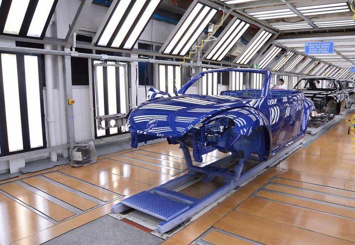 Autofinanciamiento México es responsable del 13% de las denuncias contra fabricantes de autos recibidas por la Profeco. (autotransporte.mx/Contexto)