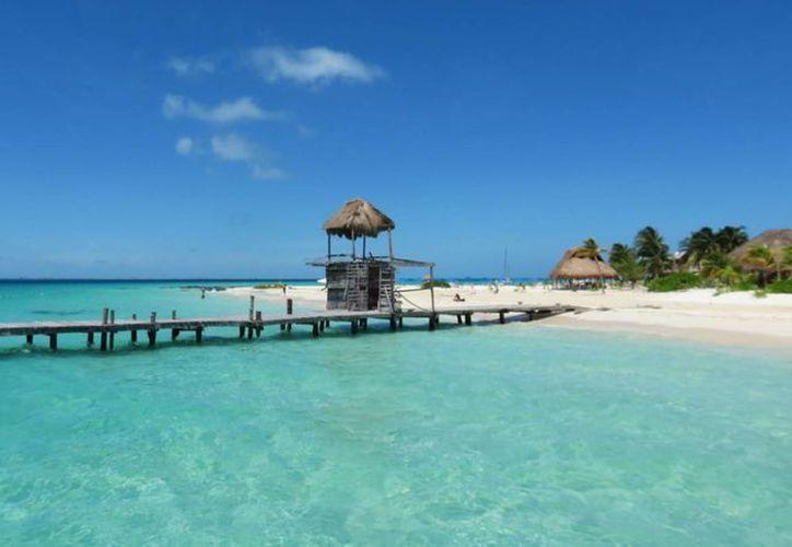 Isla Mujeres busca unirse a las ferias turísticas más importantes que se realizan en Europa. (Foto ilustrativa/Internet)