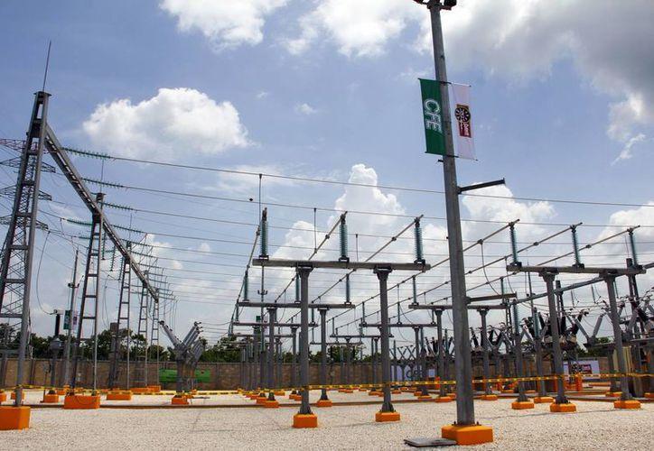 El contrato de interconexión se realiza con la CFE. (Milenio Novedades)