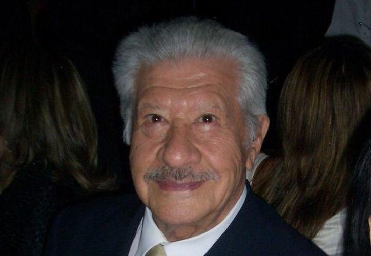 López Tarso celebra este martes 88 años de vida con proyectos actorales. (hollywoodtoday.net)