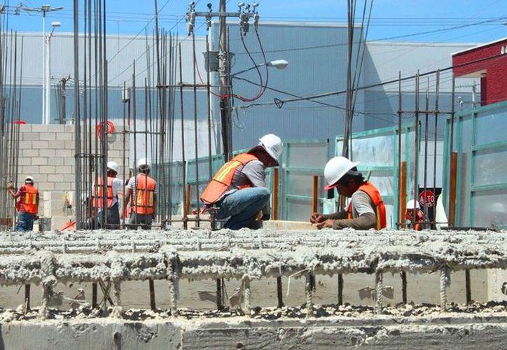 La coordinación de Protección Civil realizará verificaciones en obras activas. (Daniel Pacheco/SIPSE)