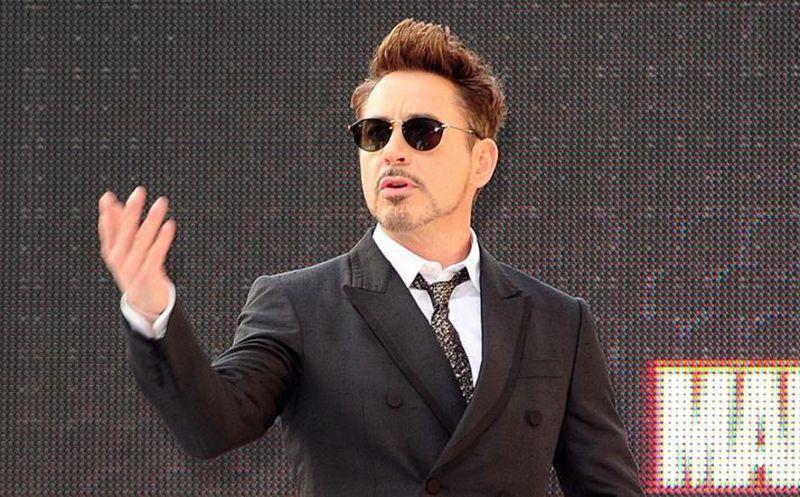 Robert Downey Jr. protagonizará remake de