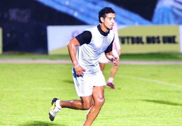 Ignacio Torres podrá jugar hasta la última jornada de la temporada. (Milenio Novedades)