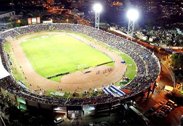 El capítulo 130 de la saga Dragon Ball Super, será transmitido en el Estadio de Mineros de Zacatecas. (Contexto/ Internet)