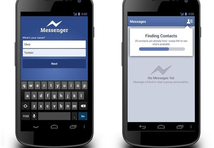 Para contar con este servicio es necesario instalar la aplicación en el dispositivo móvil. (pcworld.com.mx)