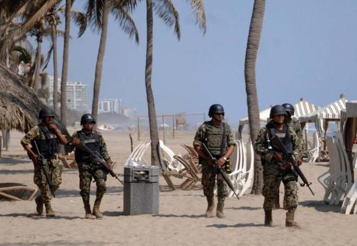 El país vecino alerta a sus ciudadanos sobre los riesgos de viajar a Cancún, Cozumel, Playa del Carmen, la Riviera Maya y Tulum. (Foto: Contexto)