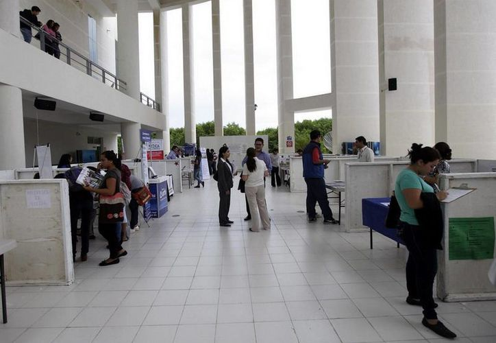 En la actualidad la universidad cuenta con cuatro licenciaturas y cuatro de ingeniería. (Redacción/SIPSE)