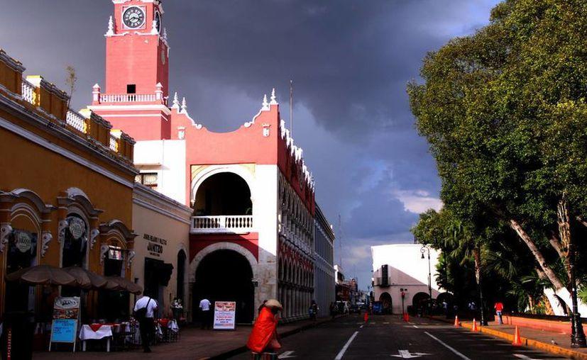 El IMCO ubicó al Ayuntamiento de Mérida con una de las calificaciones más bajas en transparencia. (José Acosta/SIPSE)