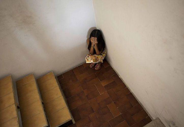 Mediante un examen clínico, el Servicio Médico Forense confirmó que la niña de siete años fue víctima de abuso. (Internet/Contexto)