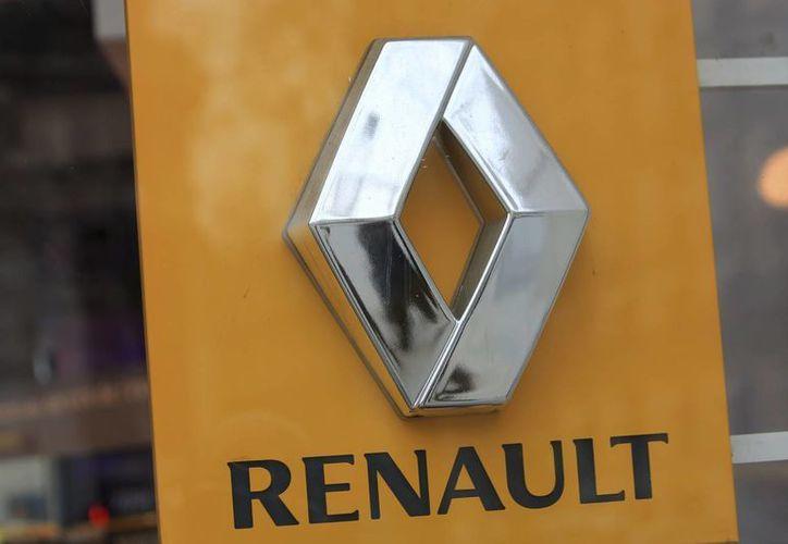 Renault insistió que sus vehículos no están equipados con software que busca engañar los controles de emisiones. (AP/Thibault Camus)