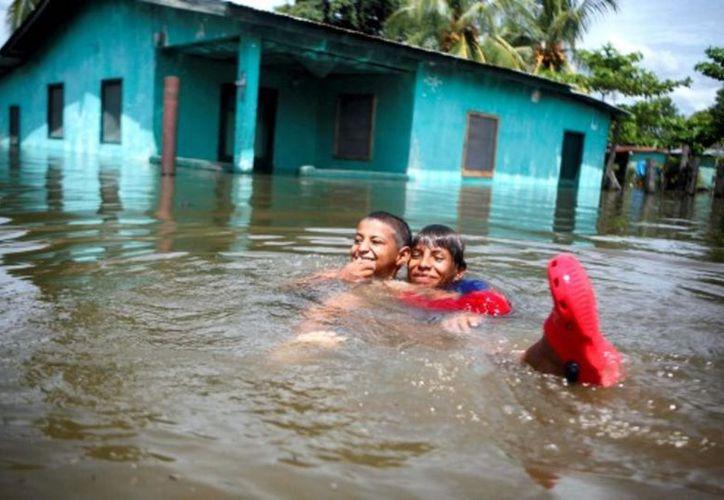 Aumenta el número de muertos por lluvias en Honduras. (AP).