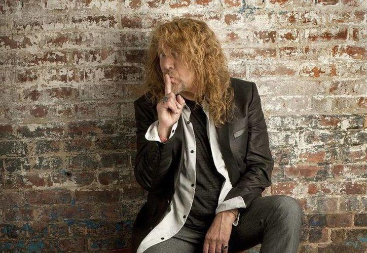 Robert Plant aseguró que Alysson Billins le enviaba mensajes cada vez más amenazantes. (hennemusic.com/Archivo)