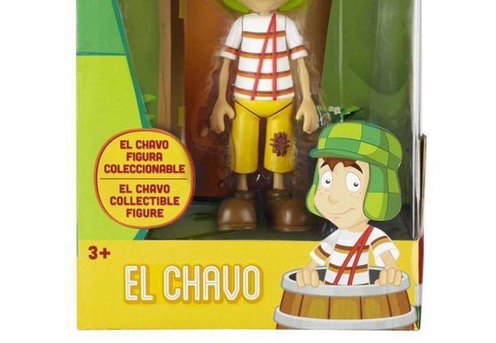 Los precios de los muñecos van desde 4.99 hasta 19.99 dólares. (Agencias)
