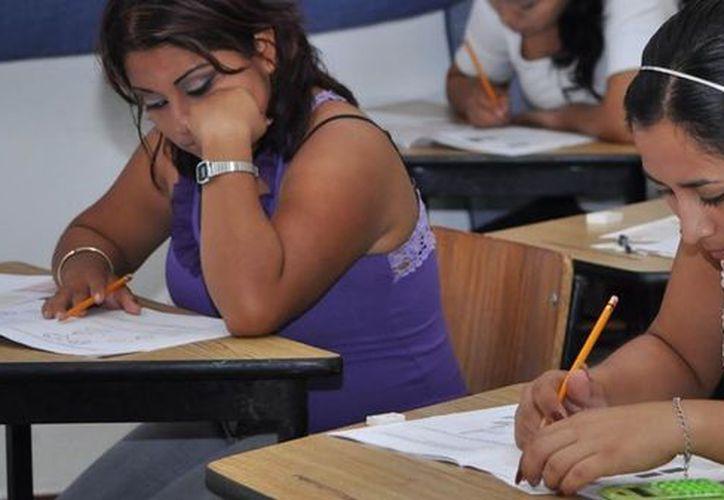Este 15 de febrero termina el plazo para la renovación de Becas Económicas y de Excelencia de la Secretaría de Educación de Quintana Roo.  (Cortesía)