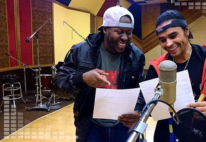 'Zona Prieta' actuará en el concierto que Juan Gabriel ofrece para el público yucateco el próximo sábado 20 de febrero. (Facebook: Zona Prieta)