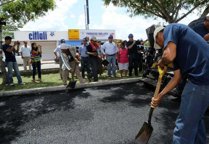 Regidores del PRI quieren que se realice un nuevo proceso para priorizar obras en Mérida. (SIPSE)