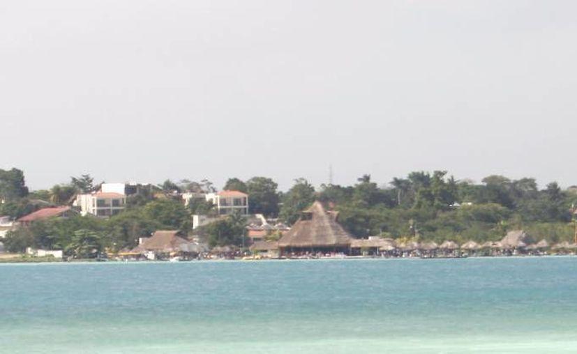 Buscan que Bacalar y Chetumal sean ofertados en un mismo paquete turístico. (Archivo/SIPSE)