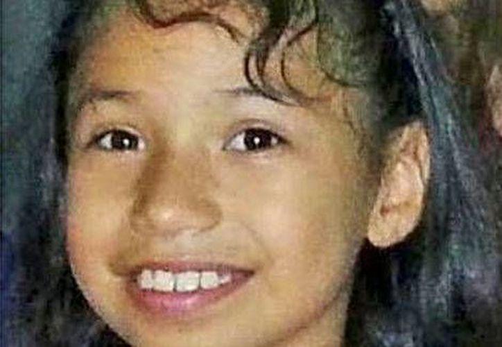 Melany Viridiana Gómez, de siete años de edad fue sustraída de una vivienda en Ciudad Madero (Milenio)