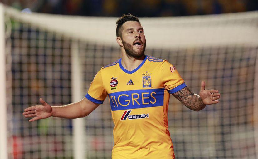 Gignac quiere ser DT o directivo, después de retirarse del fútbol. (Foto: JamMedia)